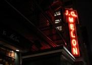 地元メディア絶賛のハンバーガーが人気の店「J.G.メロン」