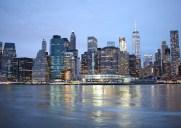 マンハッタンの絶景が堪能できる人気スポット「ブルックリンブリッジパーク」