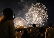 ニューヨークで独立記念日に花火が楽しめる5スポット【2017年度版】