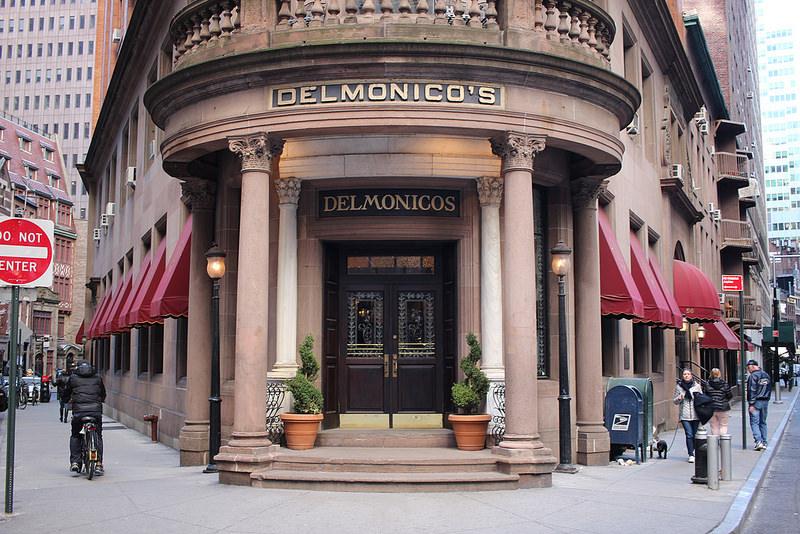 ニューヨークにいる間に一度は行きたい!創業から100年以上営業が続く25の老舗レストラン