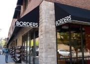 Borders (全米第一号店)
