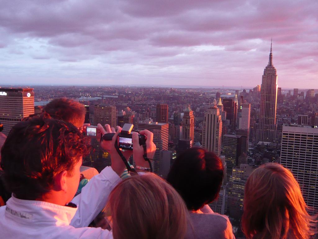 ニューヨークでやって良かった101のこと