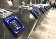 NYの地下鉄改札がスマホ対応!まずは16駅で利用可能に