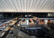 2019年に新装開店!100年以上の歴史を誇る公設市場「Essex Market」