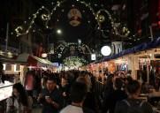 9月12日からリトルイタリーで「サンジェナーロ祭」が開催されます