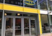 イケア・プランニング・スタジオ – 全米初となる都市型の小さいイケア