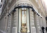 ノードストローム旗艦店 – ビリオネアーズロウにオープンした高級百貨店