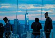 ニューヨークの美しい超高層ビル9選