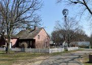 1697年開園の歴史的な農園「クイーンズ・カントリー・ファーム・ミュージアム」