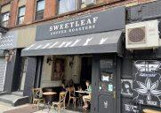 ロングアイランドシティで創業した人気カフェ「Sweetleaf Coffee Roasters」