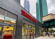 ロングアイランドシティーに新しくオープンした人気食料品店「Trader Joe's」