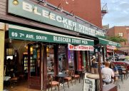 ウエストビレッジ住民に愛されるピザ店「Bleecker Street Pizza」