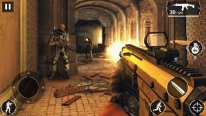 Modern Combat 5 Blackout Mod APK