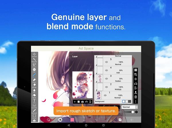 Screenshot-Ibis-Paint-X-Pro-Apk