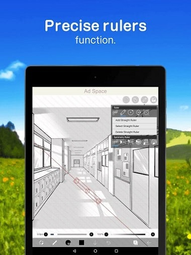 Screenshot-Ibis-Paint-X-Pro-App