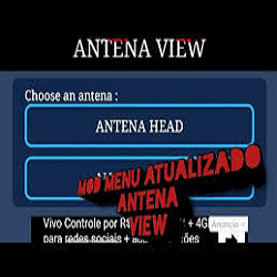 Antena-View-Apk