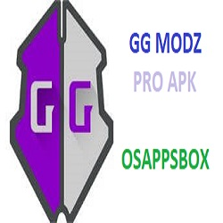 GG Modz Pro Apk