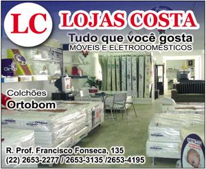 Lojas Costa