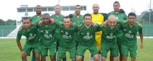A equipe do Barreira. Foto de Paulo Lulo.