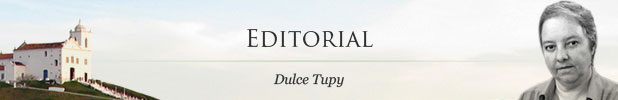 Editorial - Dulce Tupy