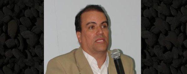 Luiz Firmino, presidente do INEA. Foto: Edimilson Soares.