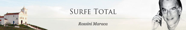 Surfe Total - Rossini Maraca