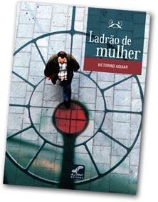 Livro Ladrão de Mulher