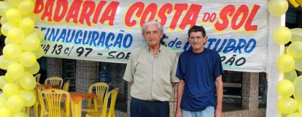 Padaria Costa do Sol