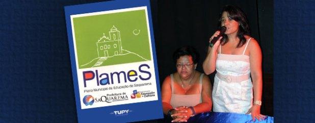 O PlameS foi editado pela Tupy Comunicações com design de Hudson Martins. Ana Paula e Betona. Foto: Edimilson Soares.