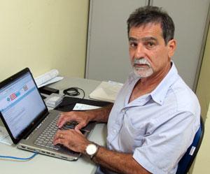 Gilmar Magalhães