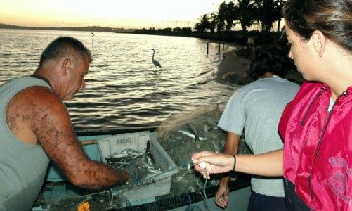 Novos tempos na Lagoa de Saquarema