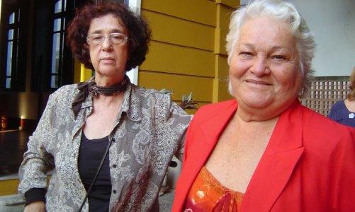 Projeto Memória Viva do CEDIM homenageia Maria Prestes