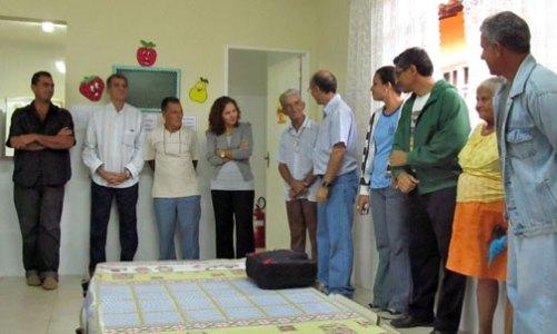 Curso sobre agroecologia mobilizou produtores rurais