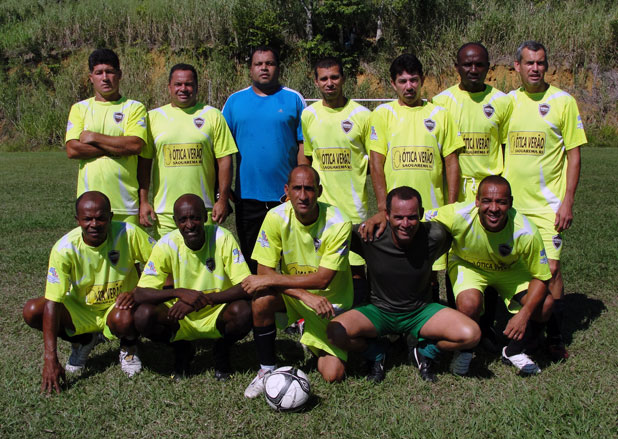 Barroso FC