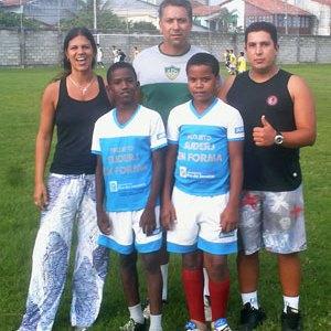 Rio 2016: um projeto de saúde e educação através do esporte