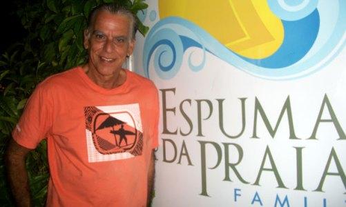 Exposição resgata história do surfe