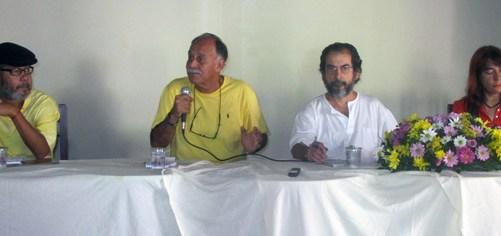 Congresso de Jornalistas foi em Rio Bonito