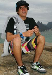 A nova era do surfe brasileiro