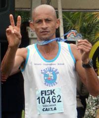 Saquarema bem representada na Meia Maratona do Rio