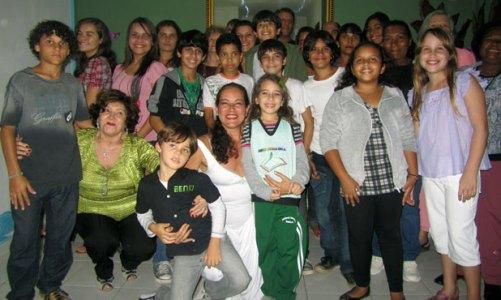 1º Curso de Interpretação para Teatro e TV em Saquarema