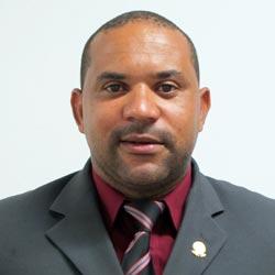 O vereador Kinho aderiu ao mais novo partido: o PSD