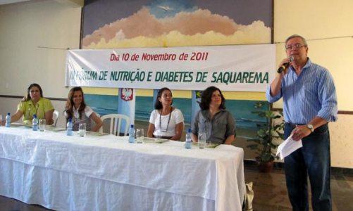 III Fórum de Nutrição e Diabetes