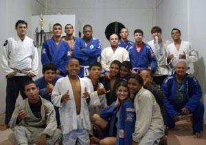 Boas notícias do Jiu-Jitsu de Saquarema