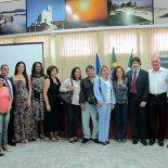 Sebrae promove reunião para desenvolver o município