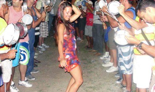 Carnaval esquenta Saquarema