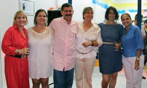 Nova Peixaria Irmãs Silva é inaugurada em Bacaxá