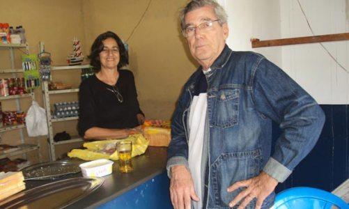 Coronel Garcia, um cidadão de Saquarema