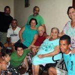 Bao e familiares