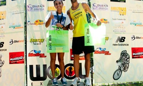 Raquel Nascimento é bicampeã do Wol-Extreme Saquarema 2012