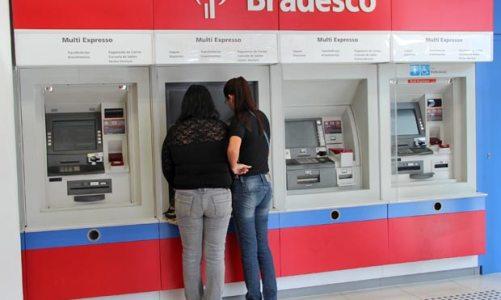 Bradesco reforma agência e inova no atendimento em Saquarema
